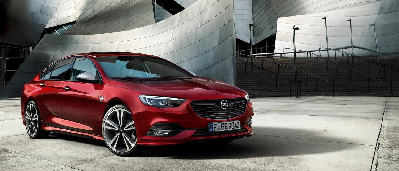 Opel İnsignia